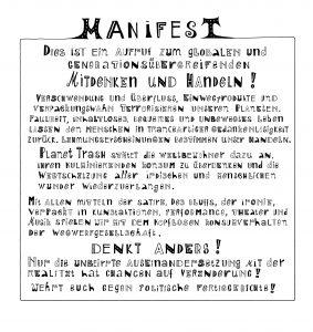 ManifestKlein