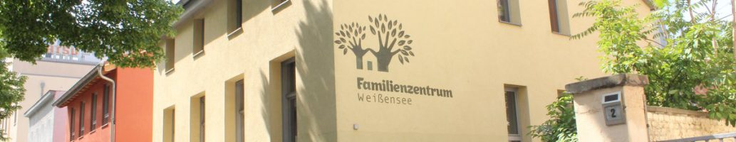 RC Familienzentrum Weissensee sucht Reparateur*innen