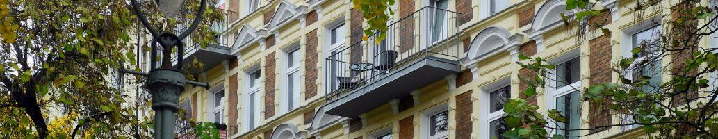 Kooperation mit Wohnungsunternehmen