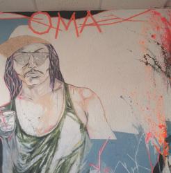 OMAs Café lädt BerlinRepair ein